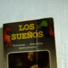 Libros: LIBRO LOS SUEÑOS. Lote 96416467
