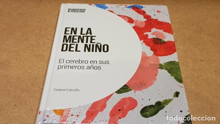 EN LA MENTE DEL NIÑO / NEUROCIENCIA Y PSICOLOGÍA / 12 / PRECINTADO. (Libros Nuevos - Ciencias, Manuales y Oficios - Psicología y Psiquiatría )