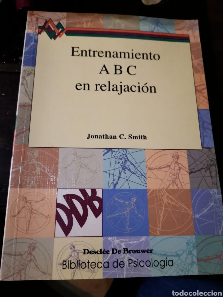 ENTRENAMIENTO A B C EN RELACIÓN (Libros Nuevos - Ciencias, Manuales y Oficios - Psicología y Psiquiatría )