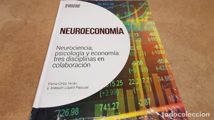 NEUROECONOMÍA/ NEUROCIENCIA Y PSICOLOGÍA / 35 / PRECINTADO. (Libros Nuevos - Ciencias, Manuales y Oficios - Psicología y Psiquiatría )
