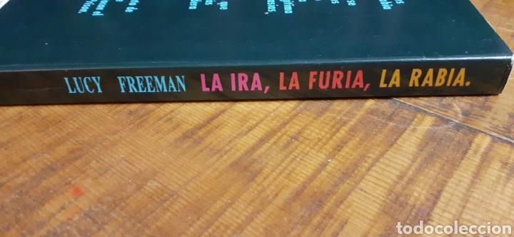 Libros: LA IRA, LA FURIA,LA RABIA.COMO COMPRENDER Y TRANSFORMAR LOS SENTIMIENTOS DESTRUCTIVOS REPRIMIDOS. - Foto 3 - 186105368