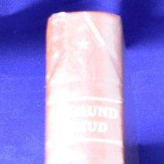 Libros: OBRAS COMPLETAS DE SIGMUND FREUD. VOL. III. Lote 195181165