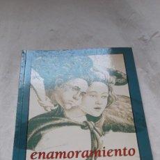 Libros: ENAMORAMIENTO Y AMOR FRANCESCO ALBERONI. Lote 207615901