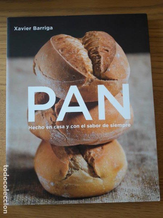 PAN, XAVIER BARRIGA. CIRCULO DE LECTORES, 2010. TAPA BLANDA. COMO NUEVO. (Libros Nuevos - Ciencias, Manuales y Oficios - Psicología y Psiquiatría )