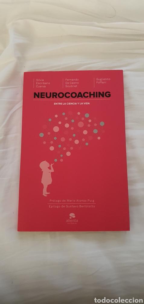 NEUTRO COACHING. SILVIA ESCRIBANO CUERVA (Libros Nuevos - Ciencias, Manuales y Oficios - Psicología y Psiquiatría )