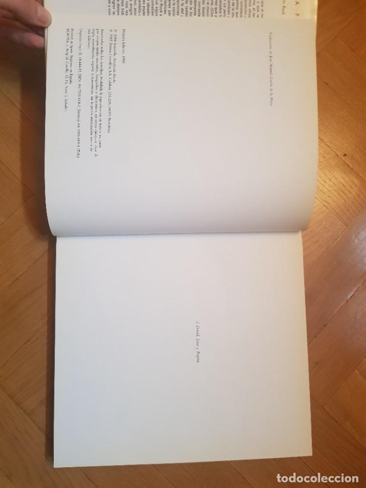 Libros: La Percepción Irvin Rock Biblioteca Científica Americana - Foto 4 - 241450370