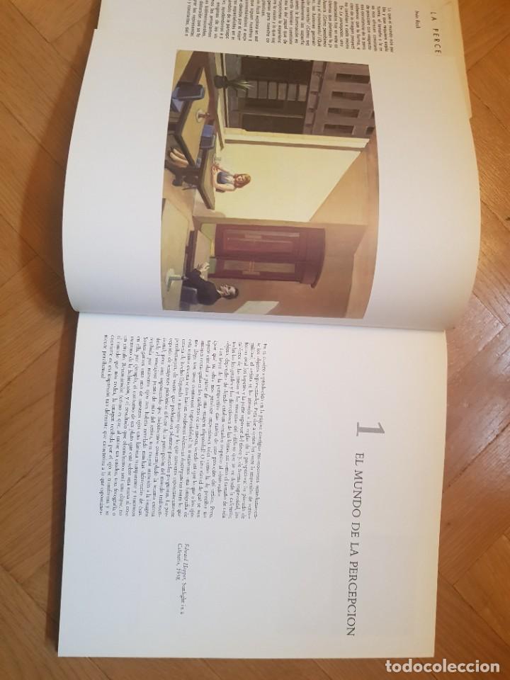 Libros: La Percepción Irvin Rock Biblioteca Científica Americana - Foto 6 - 241450370