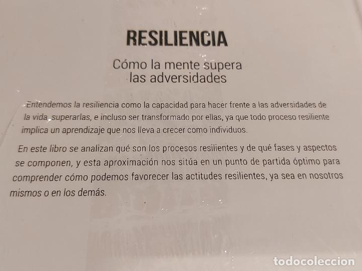 Libros: RESILIENCIA / ADVERSIDADES / NEUROCIENCIA Y PSICOLOGÍA / 28 / PRECINTADO. - Foto 2 - 236353140