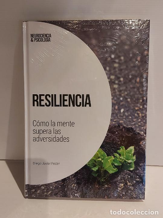 RESILIENCIA / ADVERSIDADES / NEUROCIENCIA Y PSICOLOGÍA / 28 / PRECINTADO. (Libros Nuevos - Ciencias, Manuales y Oficios - Psicología y Psiquiatría )