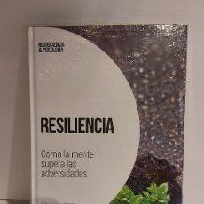 Livres: RESILIENCIA / ADVERSIDADES / NEUROCIENCIA Y PSICOLOGÍA / 28 / PRECINTADO.. Lote 226960817