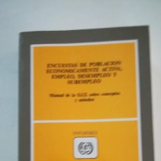 Libros: MANUAL DE LA OIT. Lote 227744890