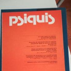 Libros: REVISTA PSIQUIS, DE MAYO DE 1991. Lote 227747530