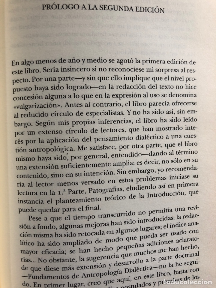 Libros: Un estudio sobre la depresión ( Carlos Castilla del Pino) - Foto 6 - 241917825