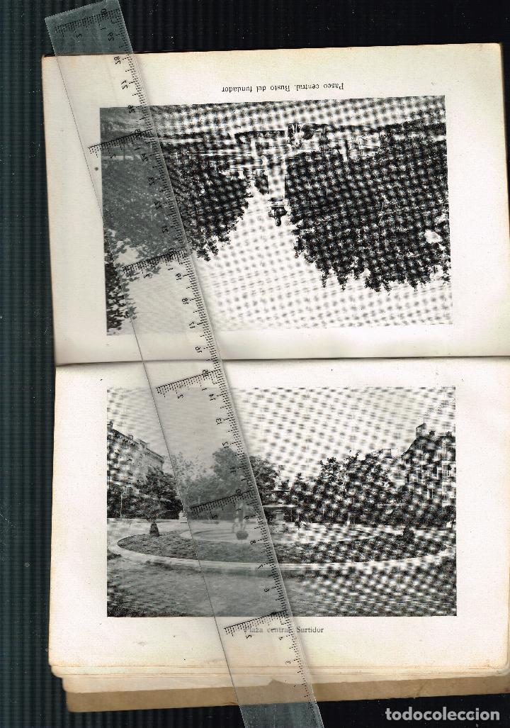 """Libros: 1928 1929 INSTITUTO PEDRO MATA (REUS - TARRAGONA) """"PERE MATA"""" Libro de presentación - Foto 6 - 243403000"""