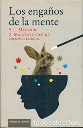 LOS ENGAÑOS DE LA MENTE (Libros Nuevos - Ciencias, Manuales y Oficios - Psicología y Psiquiatría )