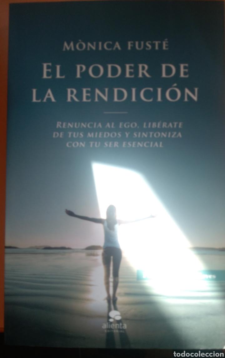 EL PODER DE LA RENDICIÓN (Libros Nuevos - Ciencias, Manuales y Oficios - Psicología y Psiquiatría )