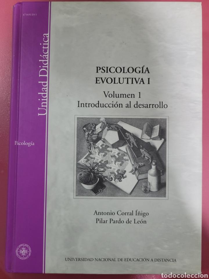 PSICOLOGÍA EVOLUTIVA 1 INTRODUCCIÓN AL DESARROLLO ANTONIO CORRAL IÑIGO PILAR PARDO DE LEON (Libros Nuevos - Ciencias, Manuales y Oficios - Psicología y Psiquiatría )