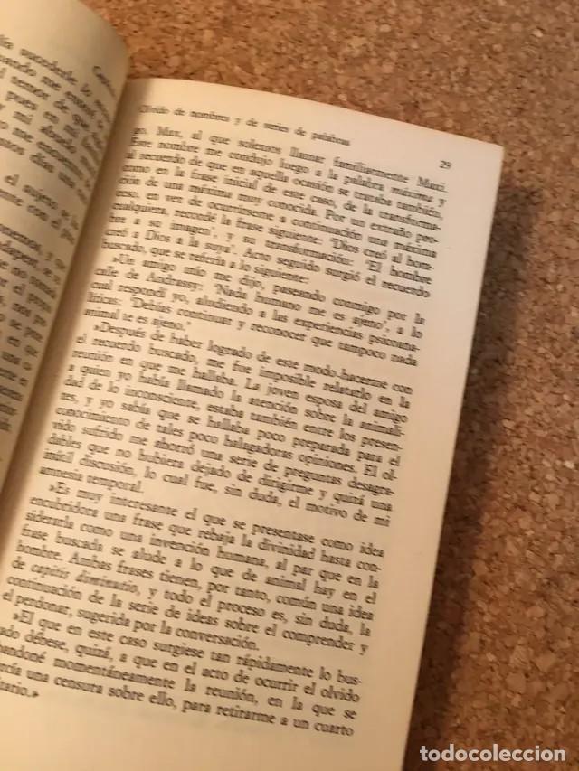 Libros: Psicopatología de la vida cotidiana - Foto 2 - 278538118