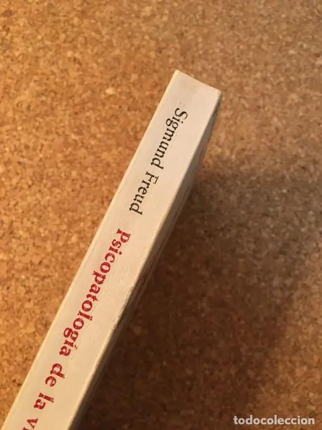 Libros: Psicopatología de la vida cotidiana - Foto 3 - 278538118