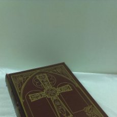 Libros: LA SAGRADA BIBLIA . TOMO PRIMERO. Lote 50097134