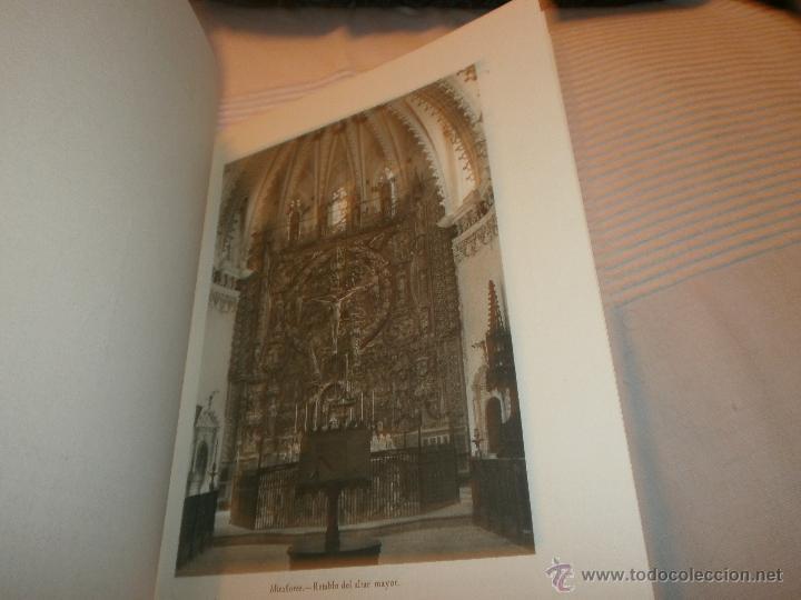 Libros: Estampas Cartujanas 1947 Antonio Gonzalez Ilustraciones Jose Ortiz Echague firmado y dedicado autor - Foto 7 - 50344296