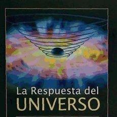 Libros: RESPUESTA DEL UNIVERSO, LA GAIA EDICIONES. Lote 70733037