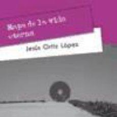Libros: MAPA DE LA VIDA ETERNA CEREZO LIBROS DISANDAL. Lote 70867083
