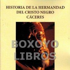 Libros: CORRALES GAITÁN, ALONSO J. R. HISTORIA DE LA SANTA HERMANDAD DEL SANTO CRUCIFIJO DE SANTA MARÍA DE J. Lote 98196478