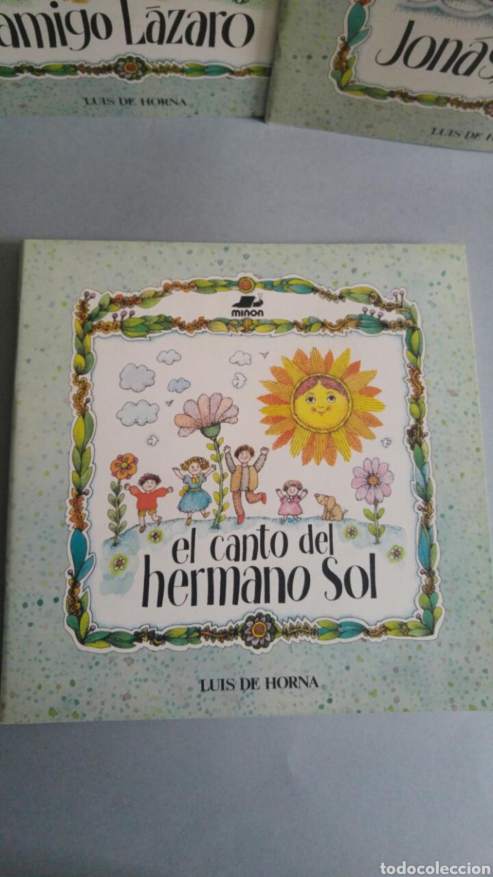 Libros: Coleccion completa El numero de las estrellas. Editorial Miñon 1984 - Foto 4 - 114242072