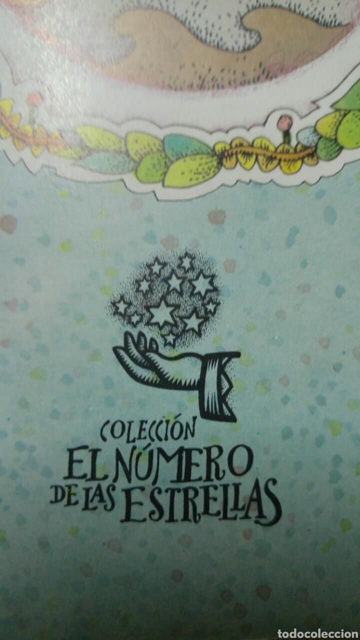 Libros: Coleccion completa El numero de las estrellas. Editorial Miñon 1984 - Foto 9 - 114242072