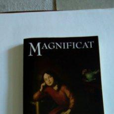 Libros: LIBRO MAGNIFICAT NÚMERO 154. Lote 88943726