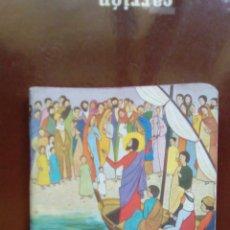 Libros: CATECISMO SEGUNDO GRADO 1981. Lote 89236002