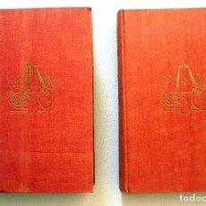 Libros: ESTIGMATIZADOS - 2 VOLUMENES COMPLETOS. Lote 94839515
