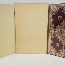 Libros: APOCALIPSIS FIGURADO DE LOS DUQUES DE SABOYA. CARMEN AGUT. EDILAN. 2 VOL.1984.. Lote 104772211