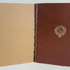 Libros: EL BEATO DE SAINT-SEVER. FACSÍMIL. EDIT. EDILAN. 2 VOL. VVAA. MADRID. 1984. . Lote 104779591