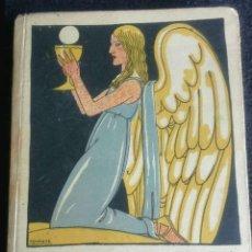 Libros: HISTORIA SAGRADA. Lote 108326167