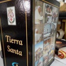 Libros: TIERRA SANTA. Lote 111626911