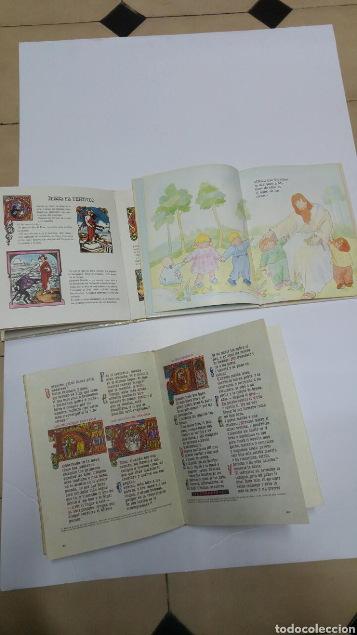 Libros: Lote 3 libros relacionados con la comunión. Resto de almacen años 80 - Foto 2 - 114886520