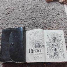 Bücher - MISAL DIARIO-LUIS RIBERA - 126867919