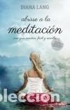 ABRIRSE A LA MEDITACIÓN OBELISCO EDICIONES (Libros Nuevos - Humanidades - Religión)