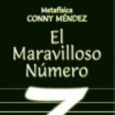 Libros: EL MARAVILLOSO NÚMERO 7. Lote 118536952