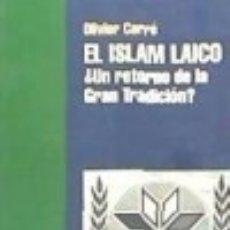 Bücher - EL ISLAM LAICO Bellaterra - 70779447