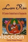 LAM RIM DHARMA (Libros Nuevos - Humanidades - Religión)
