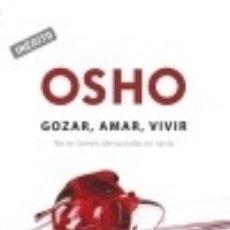 Bücher - Gozar, Amar, Vivir Debolsillo - 70710949