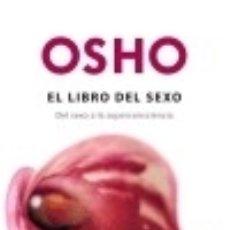 Libros: EL LIBRO DEL SEXO. Lote 71566051