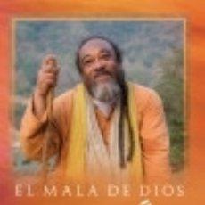 Libros: EL MALA DE DIOS. Lote 117887043