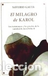 MILAGRO DE KAROL LA ESFERA DE LOS LIBROS (Libros Nuevos - Humanidades - Religión)