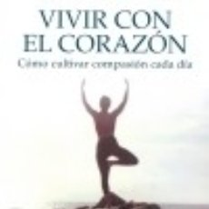 Bücher - Vivir con el corazón Dharma - 89401970