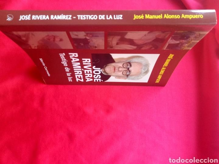 Libros: LOTE 3 LIBROS NUEVOS JOSÉ RIVERA RAMÍREZ, pasión por la santidad, 2016 NUEVO - Foto 2 - 128601118