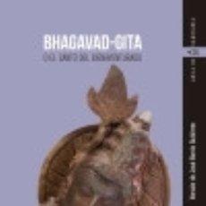 Bücher - Bhagavad-Gita: O el canto del bienaventurado - 128624832